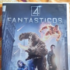 Cine: DVD LOS 4 FANTÁSTICOS 2. Lote 194980916