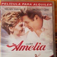 Cine: DVD AMOR EN JUEGO. Lote 194981537
