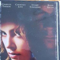 Cine: DVD ATRAPADA. Lote 194983412