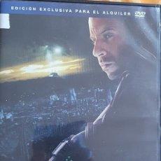 Cine: DVD BABYLON. Lote 194984281
