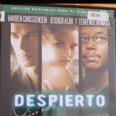 Cine: DVD DESPIERTO. Lote 194992425