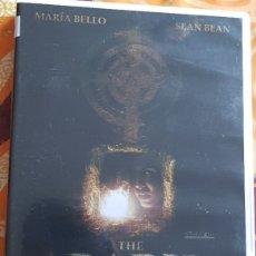 Cine: DVD THE DARK. Lote 194993420