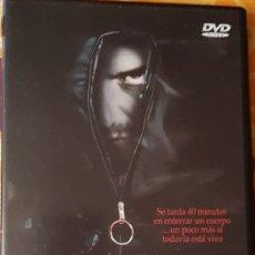 Cine: DVD GOLD DARK. Lote 194999706