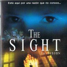 Cine: THE SIGHT LA VISION . Lote 195023598