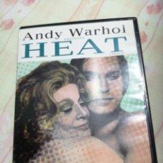 Cine: DVD HEAT COMO NUEVA EXCELENTE ESTADO. Lote 195034478