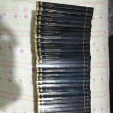 Cine: COLECCIÓN COMPLETA CINE DE ORO EL PAÍS 35 DVDS COMO NUEVA EXCELENTE ESTADO. Lote 195041703