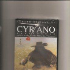Cine: 1183. CYRANO DE BERGERAC (PRECINTADA). Lote 195043866