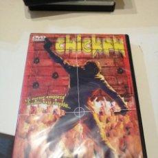 Cine: G-KUKI84 DVD CHICKEN. Lote 195056433