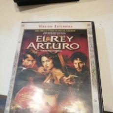 Cine: G-KUKI84 DVD EL REY ARTURO . Lote 195056468