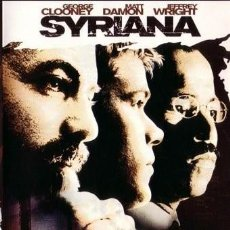 Cine: SYRIANA - STEPHEN GAGHAN. Lote 195057368