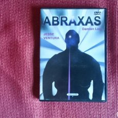 Cine: ABRAXAS DVD CIENCIA FICCION DE CULTO MUY BUEN ESTADO. Lote 195062573