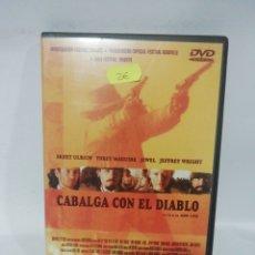 Cine: (S353) - DVD SEGUNDA MANO. Lote 195076933