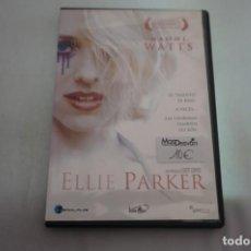 Cine: (1-B2) - 1 X DVD / ELLIE PARKER - NAOMI WATTS / SCOTT COFFEY. Lote 195076948
