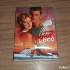 Cine: AMOR LOCO DVD DREW BARRYMORE CHRIS O' DONNELL NUEVA PRECINTADA. Lote 218461727