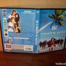 Cine: EL PRINCIPE DEL PACIFICO - PATRICK TIMSIT - DIRIGIDA POR ALAIN CORNEAU - DVD . Lote 195094833
