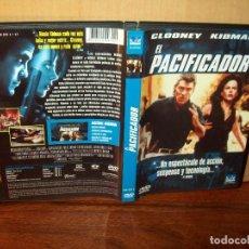 Cine: EL PACIFICADOR - GEORGE CLOONEY - NICOLE KIDMAN - DIRIGE MIMI LEDER - DVD . Lote 195095437