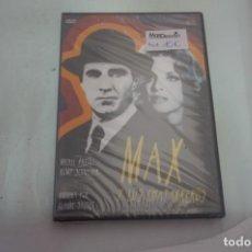 Cine: (16-B) - 1 X DVD / MAX Y LOS CHATARREROS / CLAUDE SAUTET - NUEVA PRECINTADA. Lote 195110556