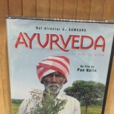 Cine: AYURVEDA [ DVD ] - PRECINTADO -. Lote 195110751