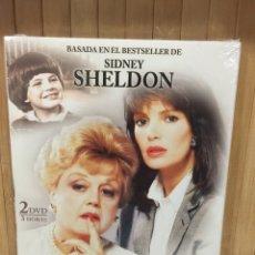 Cine: FURIA ÁNGELES II [ DVD ] - PRECINTADO -. Lote 195111693