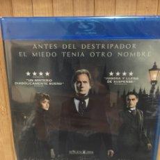 Cinema: THE LIMEHOUSE GOLEM [ BLURAY ] - PRECINTADO -. Lote 195112010