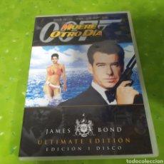 Cine: (S217) 007 - MUERE OTRO DIA (DVD SEGUNDAMANO). Lote 195120538