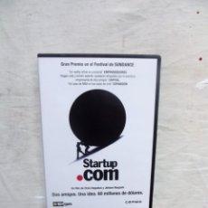 Cine: DVD - STARTUP .COM . Lote 195131495