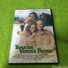 Cine: (S223) TOMATES FRITOS VERDES (DVD SEGUNDAMANO). Lote 195131602
