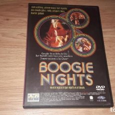 Cine: BOOGIE NIGHTS DVD BURT REYNOLDS. Lote 195148502