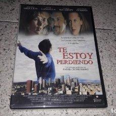 Cine: TE ESTOY PERDIENDO (IM LOSING YOU) DVD NUEVA PRECINTADA. Lote 195148706