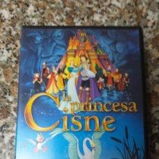 Cine: DVD LA PRINCESA DISNEY . Lote 195151690
