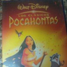 Cine: DVD POCAHONTAS. Lote 195152741