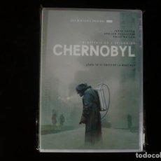 Cine: CHERNOBYL MINISERIE DE 5 EPISODIOS EN DOS DISCOS - NUEVA PRECINTADA. Lote 195167276