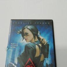 Cine: (DVS 21)AEONFLUX - DVD SEGUNDA MANO TAPA FINA. Lote 195188261