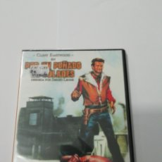 Cine: (DVS 21) POR UN PUÑADO DE DOLARES - DVD SEGUNDA MANO TAPA FINA. Lote 195188506