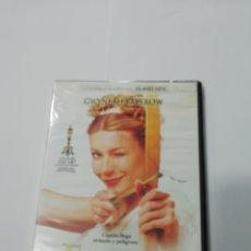 Cine: (DVS 21) EMMA - DVD SEGUNDA MANO TAPA FINA. Lote 195188767