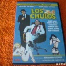 Cine: LOS CHULOS / PAJARES - ESTESO . Lote 195200018