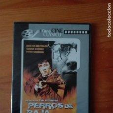 Cine: PERROS DE PAJA. Lote 195202365