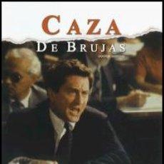 Cine: CAZA DE BRUJAS DIRECTOR: IRWIN WINKLER ACTORES: ROBERT DE NIRO, ANNETTE BENING, GEORGE WENDT. Lote 195217066