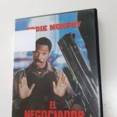 Cine: DVD PELÍCULA EL NEGOCIADOR.. Lote 195225257