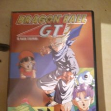 Cine: DRAGONBALL GT DVD. EPISODIOS 7.8.9. Lote 195239908