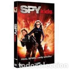 Cine: DVD SPY KIDS. Lote 195239966