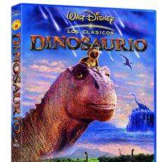 Cine: DVD DINOSAURIO. Lote 195240327