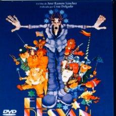 Cine: EL DESVÁN DE LA FANTASÍA DVD. Lote 195240502