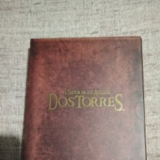 Cine: LAS DOS TORRES, VERSIÓN EXTENDIDA. Lote 195243323