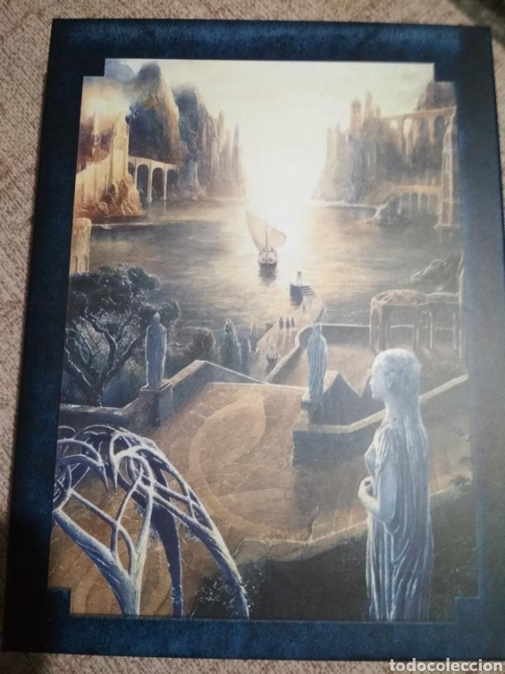 Cine: El retorno del Rey, versión extendida - Foto 4 - 195243626