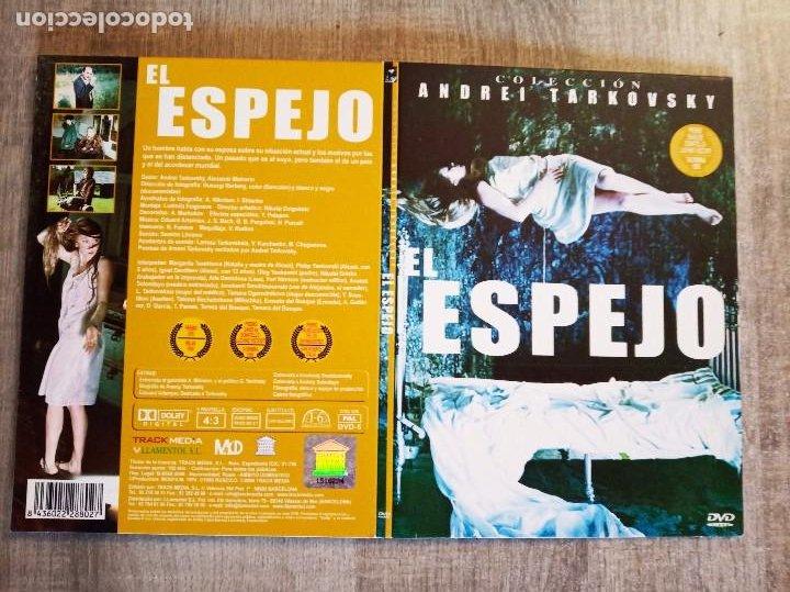 Cine: Colección Andrei Tarkovsky - 5 Películas en 8 dvds - Foto 10 - 195245170