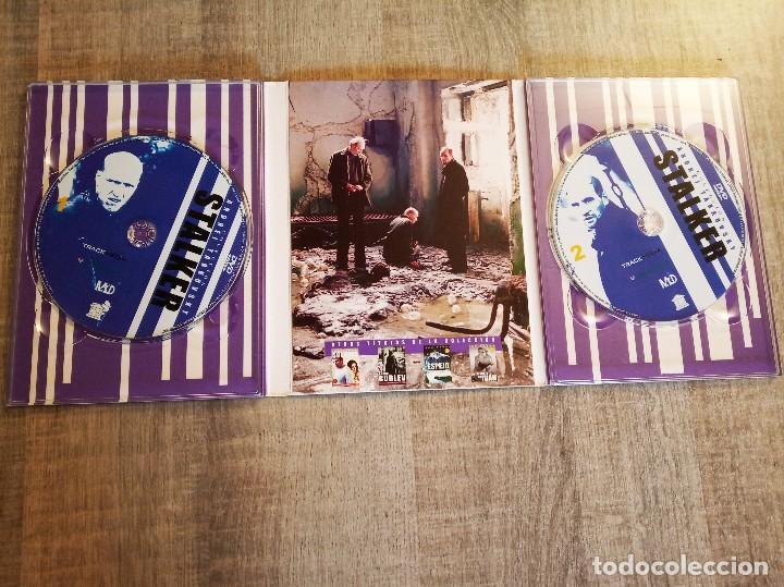 Cine: Colección Andrei Tarkovsky - 5 Películas en 8 dvds - Foto 7 - 195245170