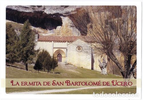 Cine: Enclaves Templarios, 1: Cañón del Río Lobos - Medievo Producciones/Templespaña | SERIE LIMITADA - Foto 3 - 194357266