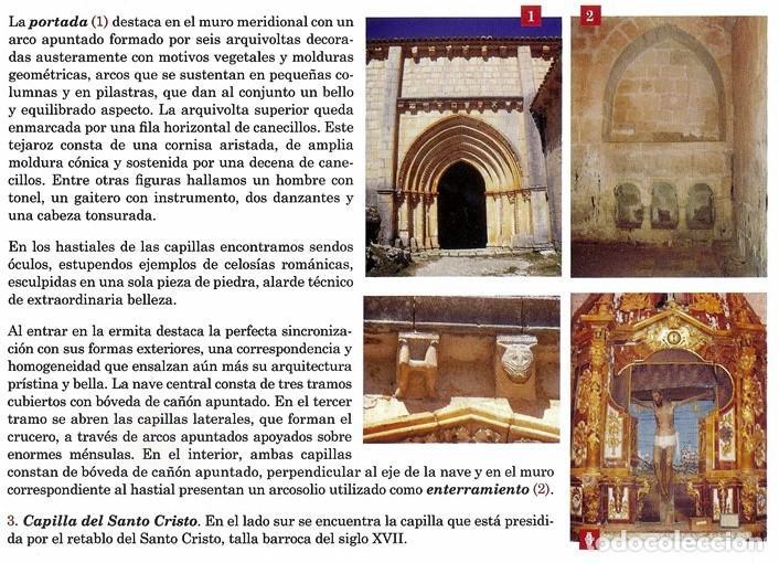 Cine: Enclaves Templarios, 1: Cañón del Río Lobos - Medievo Producciones/Templespaña | SERIE LIMITADA - Foto 4 - 194357266