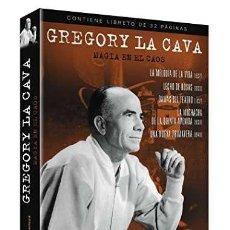 Cine: PACK: GREGORY LA CAVA [DVD] [DVD]. Lote 195253446